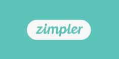 Zimpler logga.